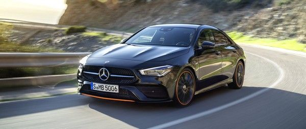newly-released-Mercedes-Benz-CLA