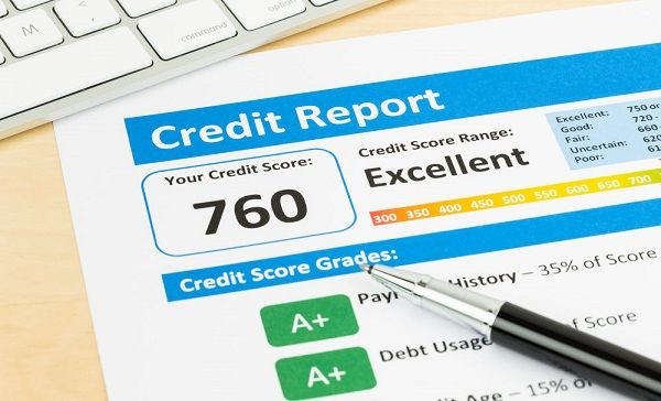 Image-showing-a-credit-score