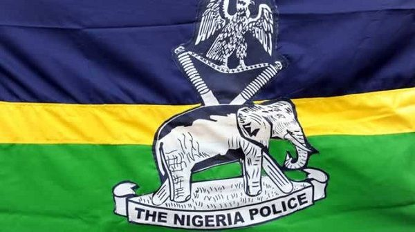 Nigerian-Police-Force-flag