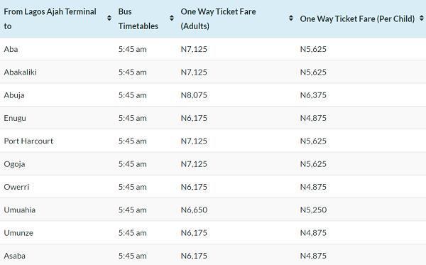 Guo-transport-bus-travel-price-list-01