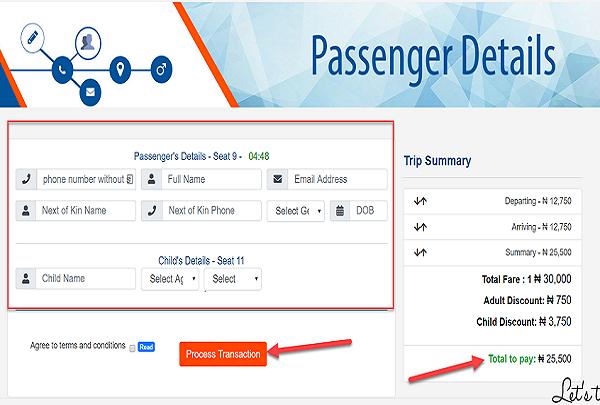 GUO-transport-booking-passenger-details-screen