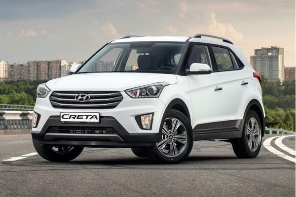 a-white-Hyundai-Creta