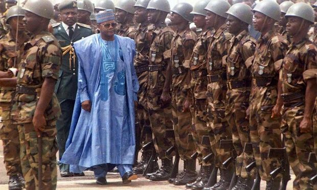 Bola-Tinubu-and-some-soldiers