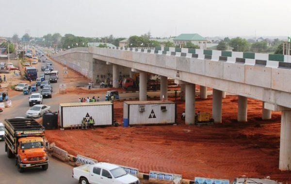 Asaba-flyover-under-construction-with-traffic