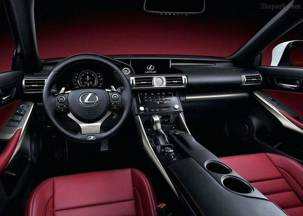 Lexus-IS-250-interior