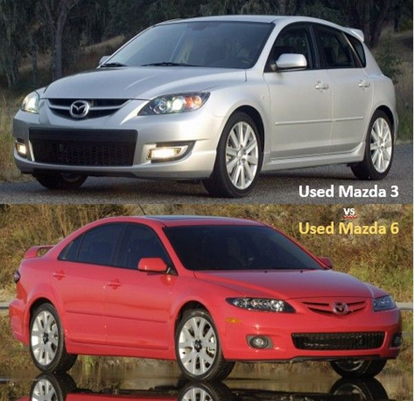 used-Mazda-3-and-Mazda-6-exterior
