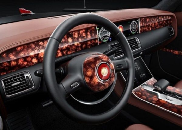 Hongqi-L5-Steering-wheel-closer-view