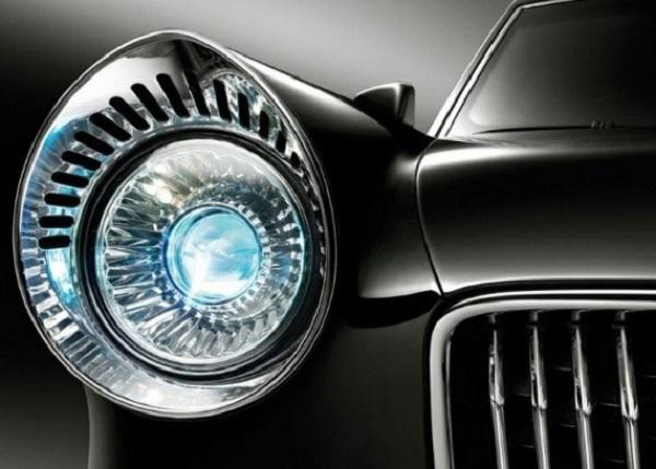 Hongqi-L5-headlight