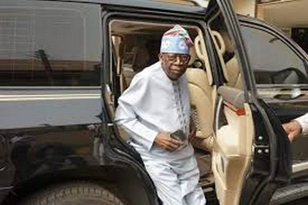 Tinubu-got-out-of-his-car
