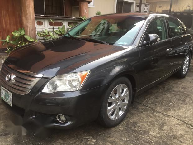 Toyota Avalon 2009 Gray For Sale