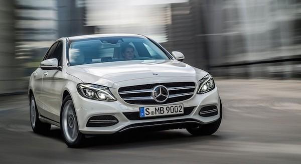 Mercedes-Benz-C200-2018