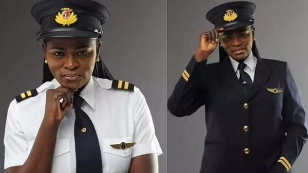Nigerian-first-female-pilot