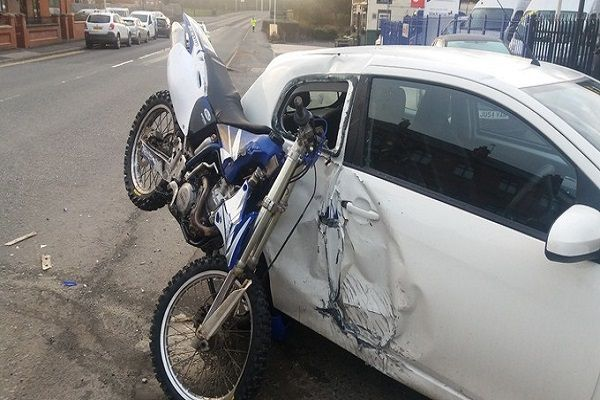 a-crash-involving-a-bike-and-a-car