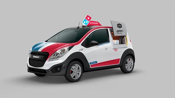 A-mini-car