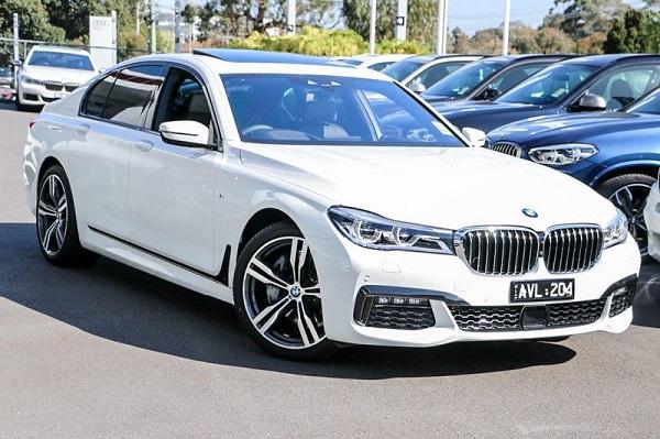A-BMW-car