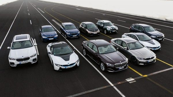 BMW-group-electric-cars