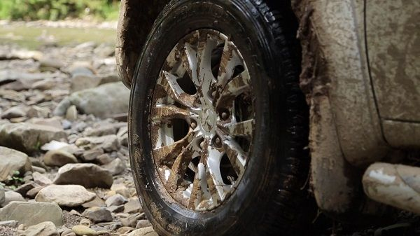 Dirty-car-wheels