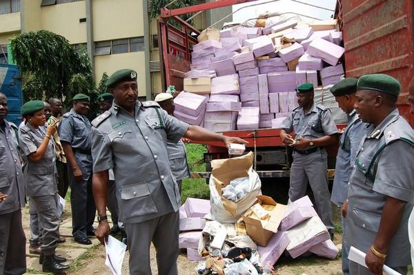 Nigeria-Custom-Services