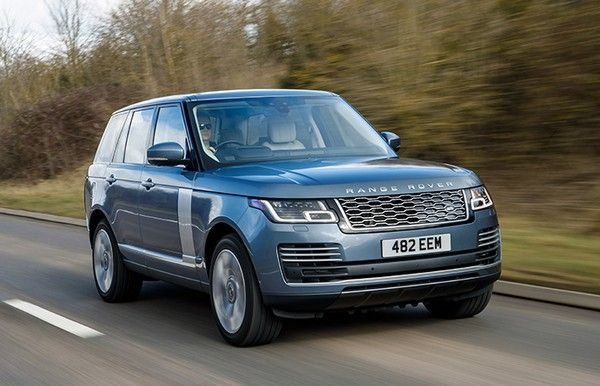 a-luxury-Range-Rover-on-road