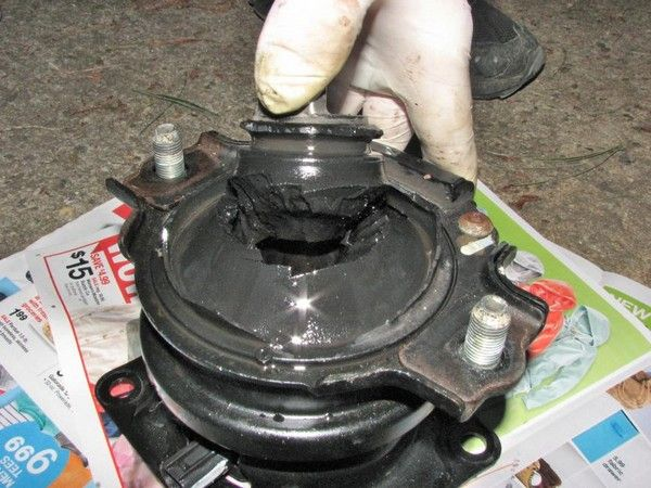 a-worn-engine-mount