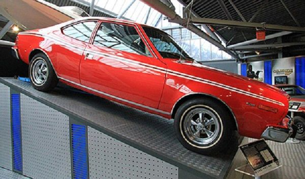 AMC-Hornet
