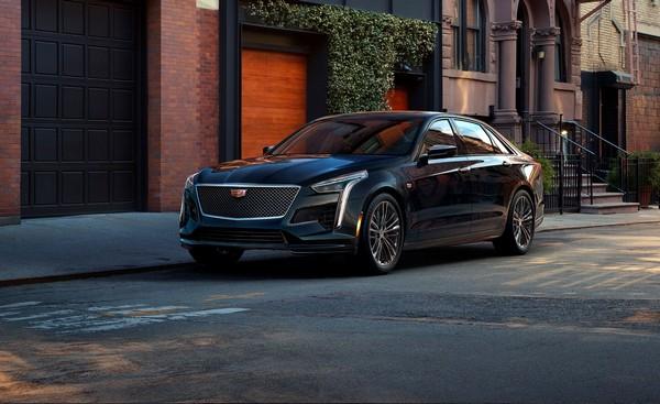 Cadillac-CT6-V