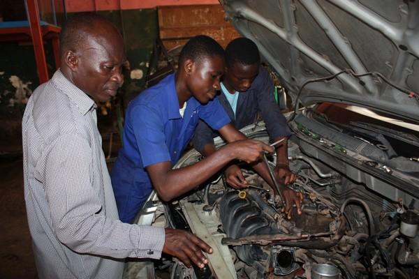 mechanics-in-Nigeria