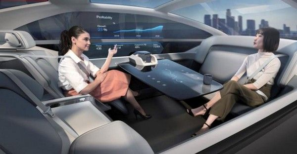 Volvo-concept-car-inside