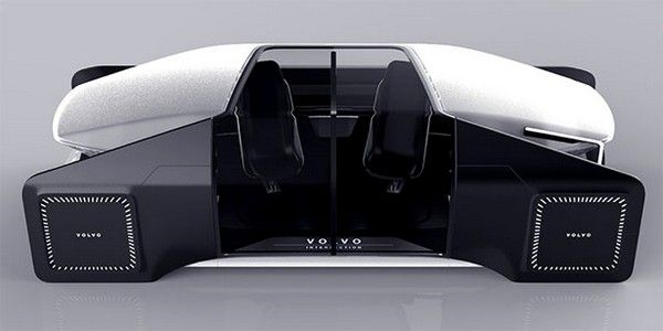 Volvo-intersection-concept-car