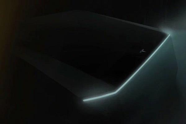 Tesla-Cyberpunk-pickup-truck-teaser-image