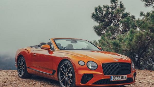 Bentley-Continental-GT-2019-convertible
