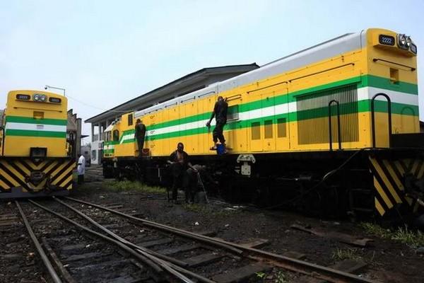 Nigerian-cargo-train