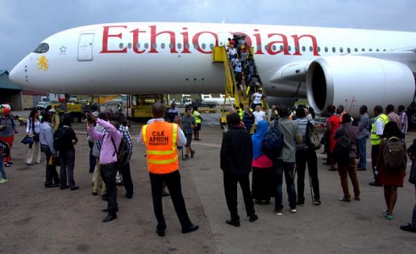 Ethiopian-airlines-in-Nigeria