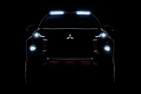 Mitsubishi-Strada-truck