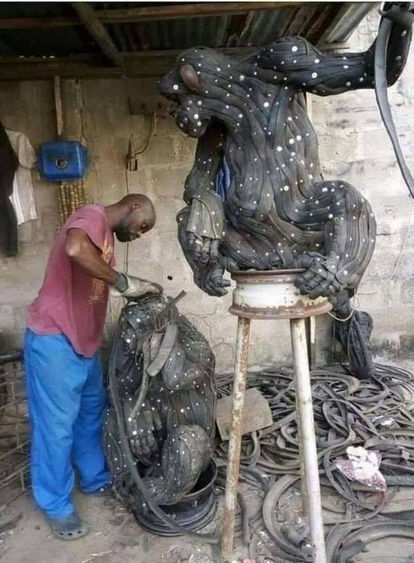 tire-artist