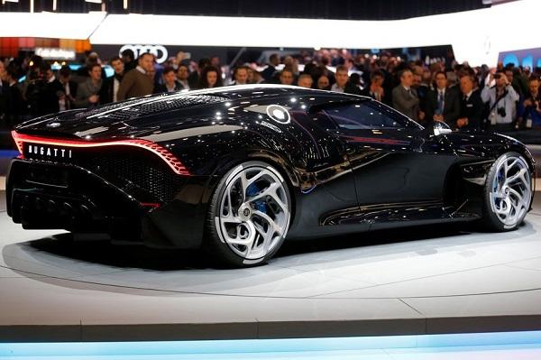 A-Bugatti