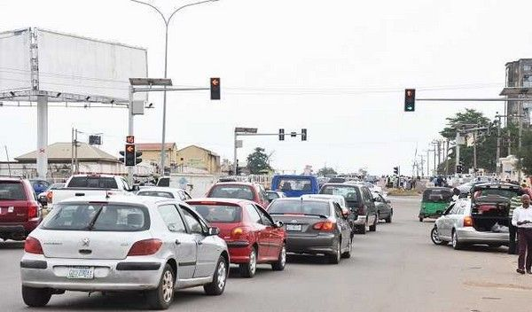 Abuja-traffic-light