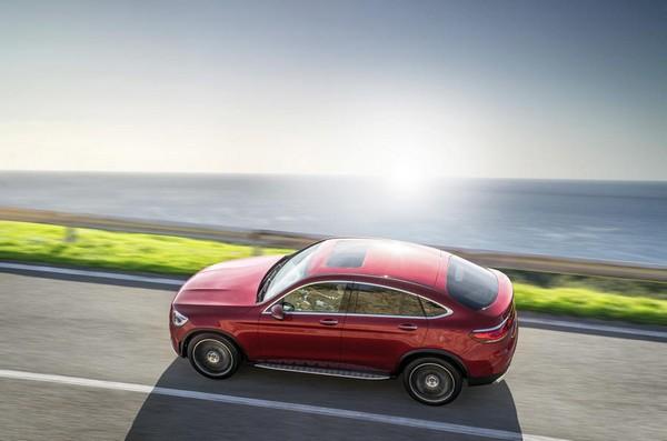 Mercedes-Benz-GLC-coupe