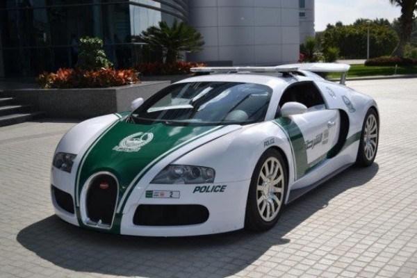 Bugatti-Veyron-Dubai-police