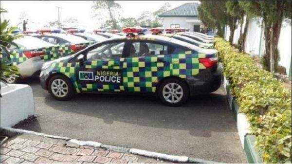Nigerian-police-patrol-cars