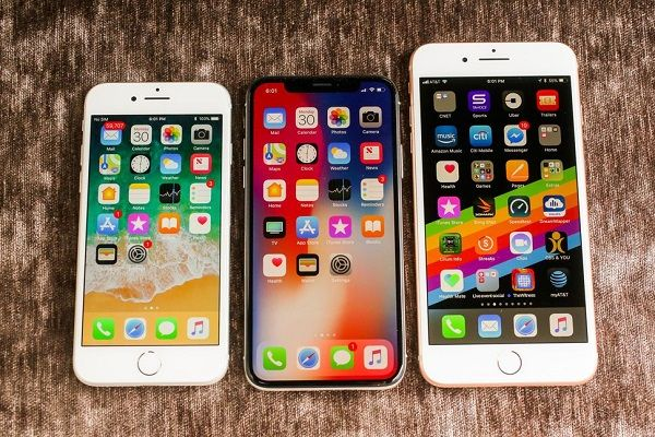 Iphone-x-and-other-iphone-models