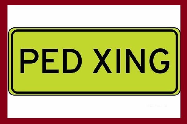 PED-Xing