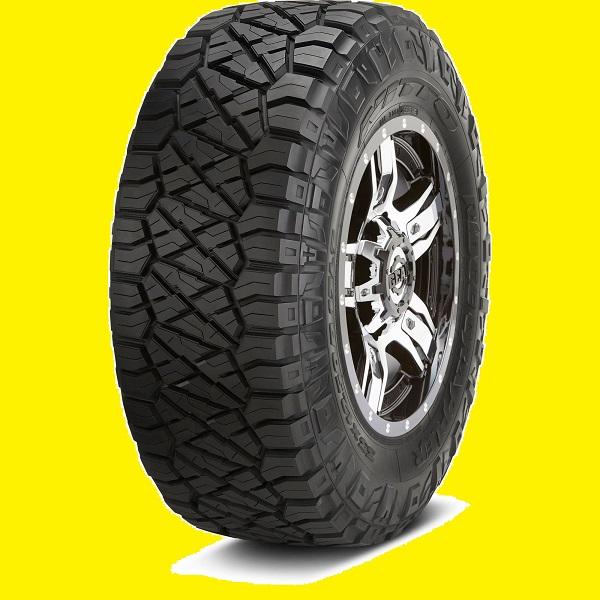 A-tire