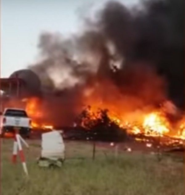 aircraft-crash-in-Botswana