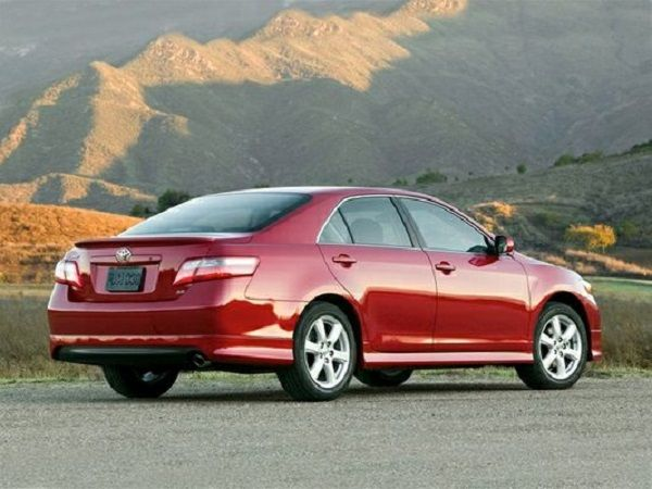 A-Toyota-Camry