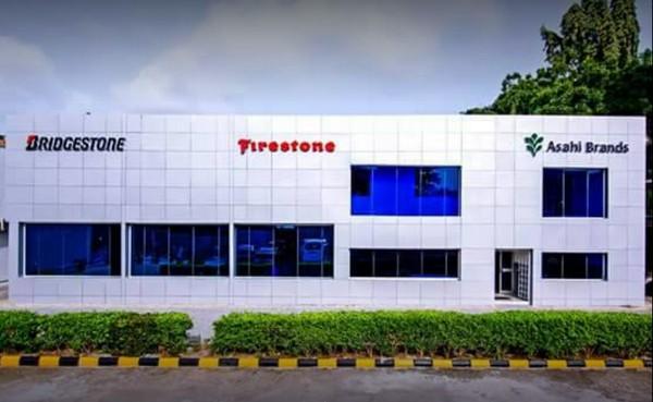 Bridgestone-Lagos