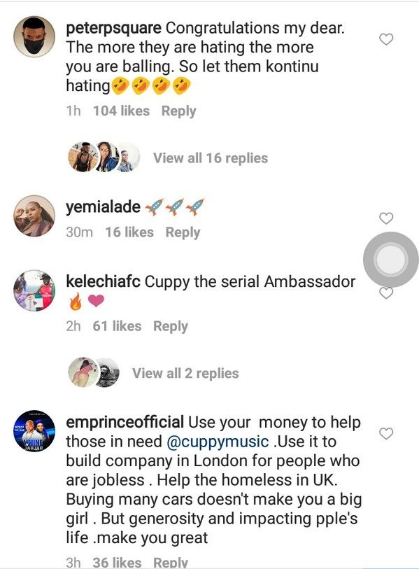 reactions-to-DJ-Cuppy-post
