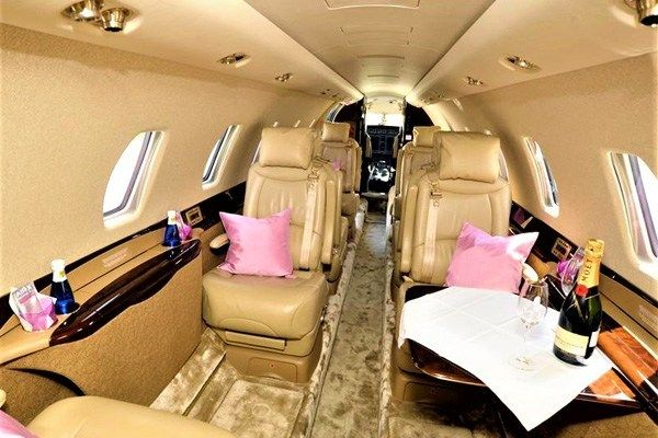 Interior-of-Neymar-Jr-private-jet