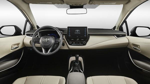Interior-of-the-2020-Toyota-Corolla