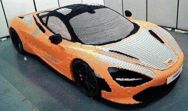 lego-McLaren-720S